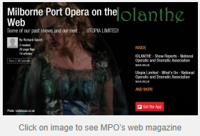 Flipboard for MPO